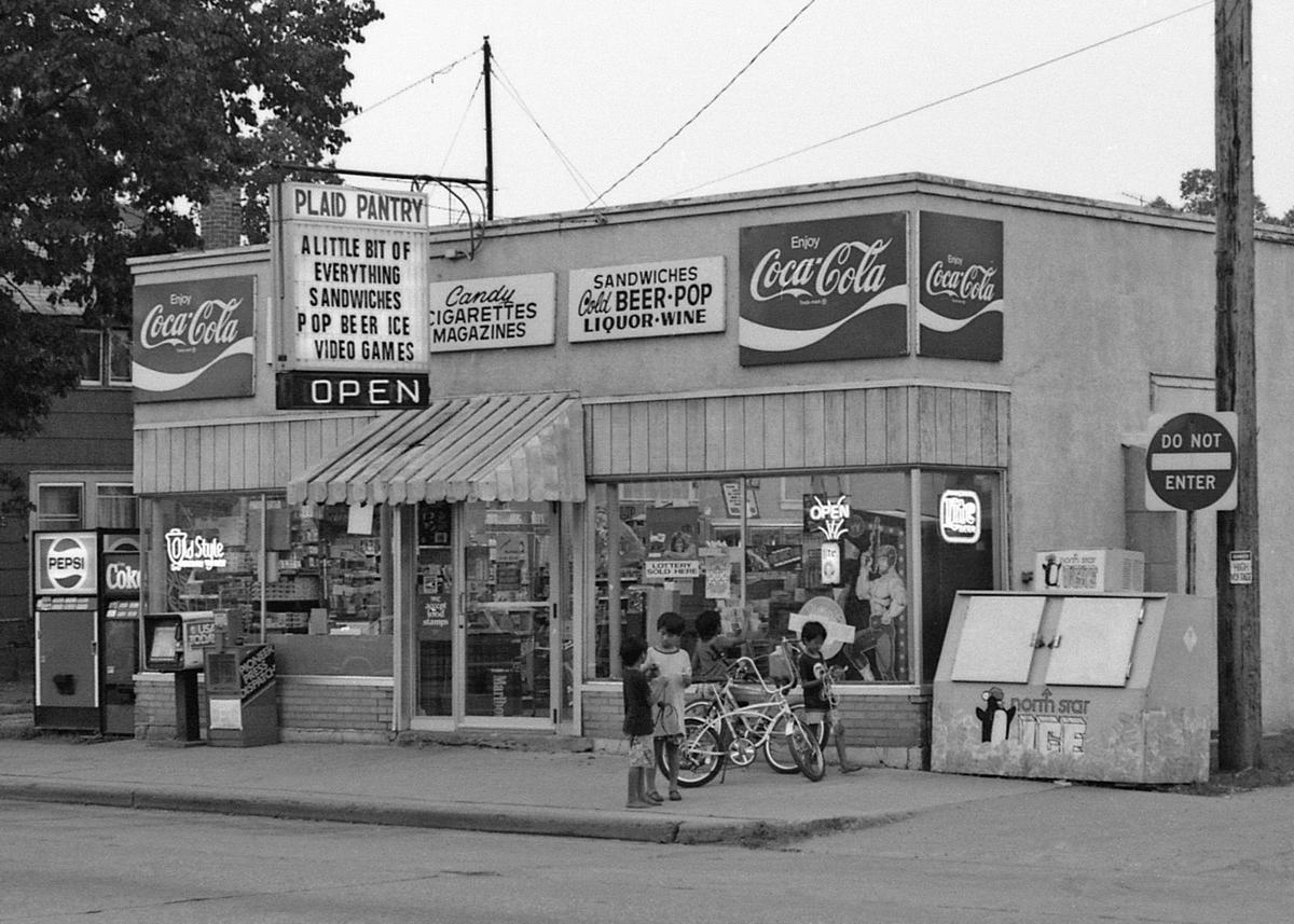 The Way it Was: Plaid Pantry in 1990