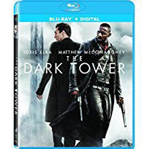 The Dark Tower, publicity photo
