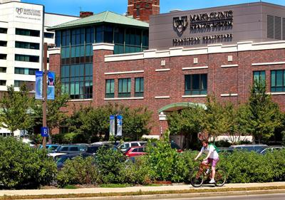 Mayo Clinic Health System Franciscan Healthcare