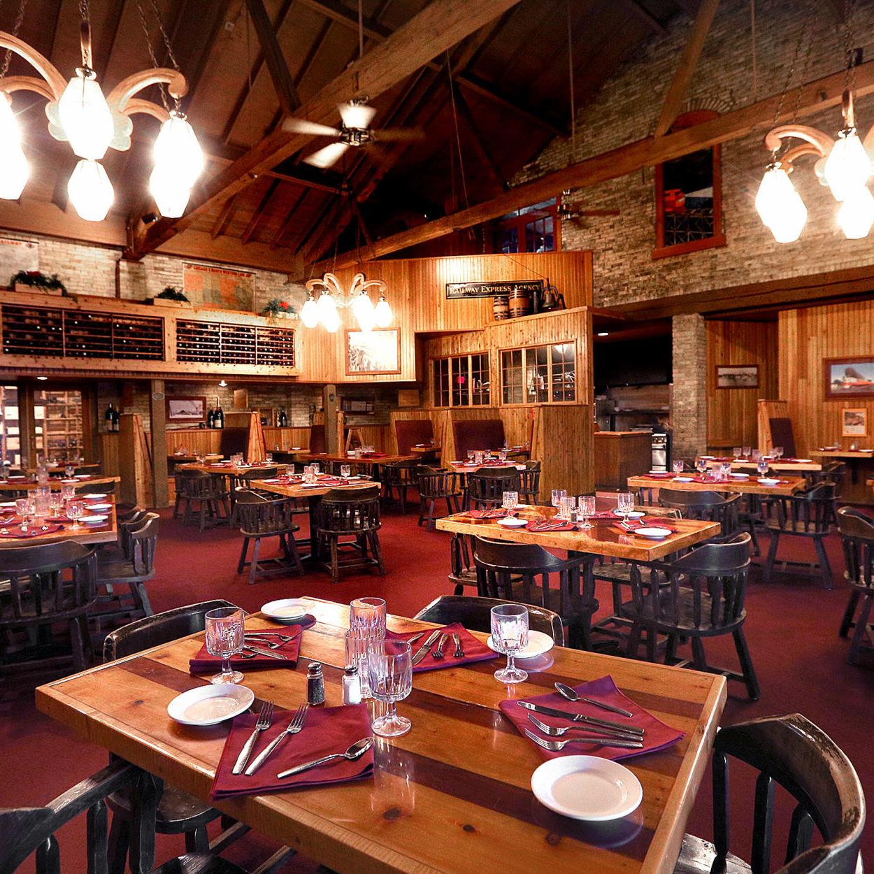 Freighthouse Restaurant In La Crosse To Celebrate 40 Years