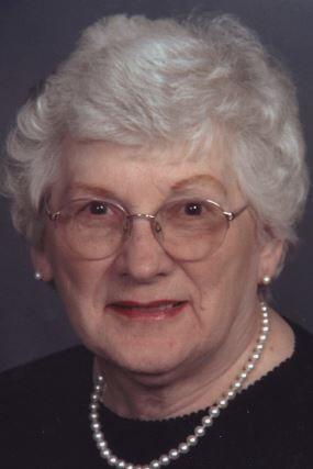 Dorothy Sieger