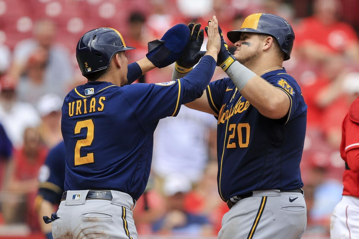 brewers photo 6-10