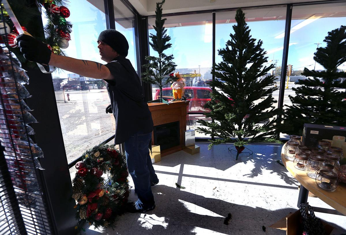 Salvation Army Christmas Boutique opens today in La Crosse