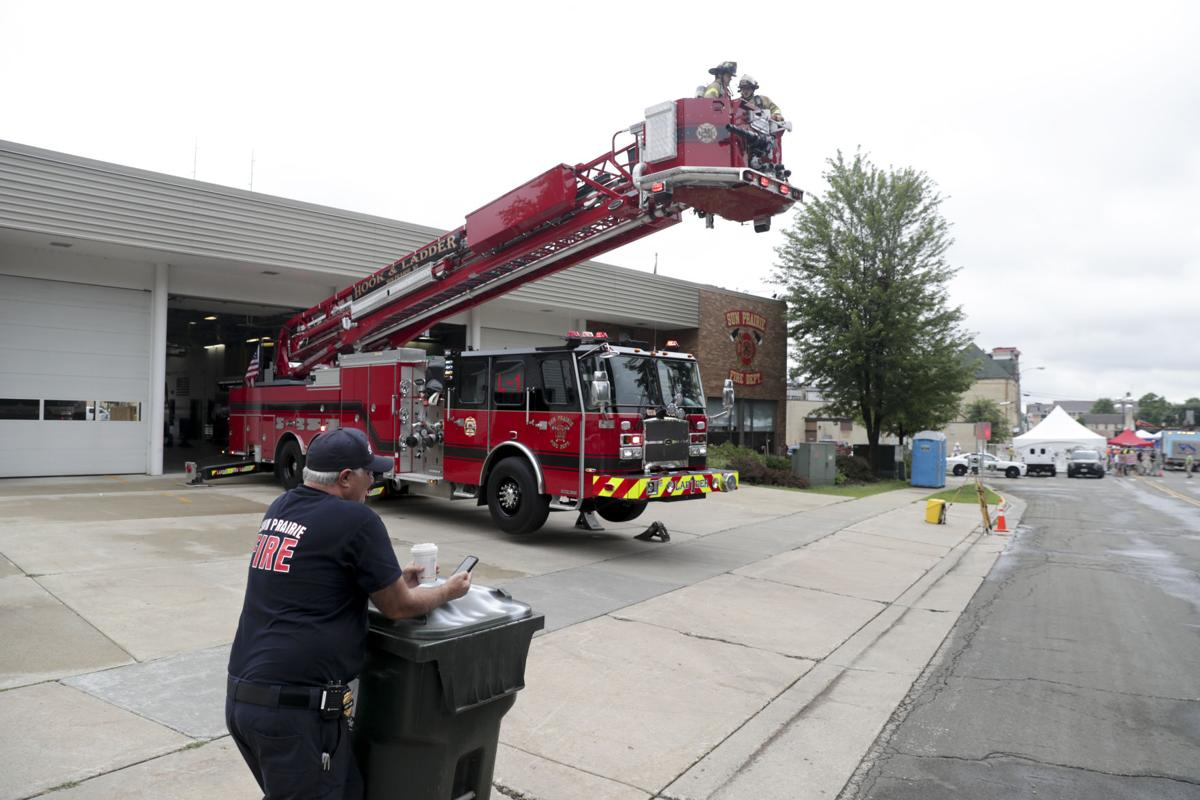 Sun Prairie Fire and Rescue