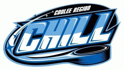 Coulee Region Chill LOGO