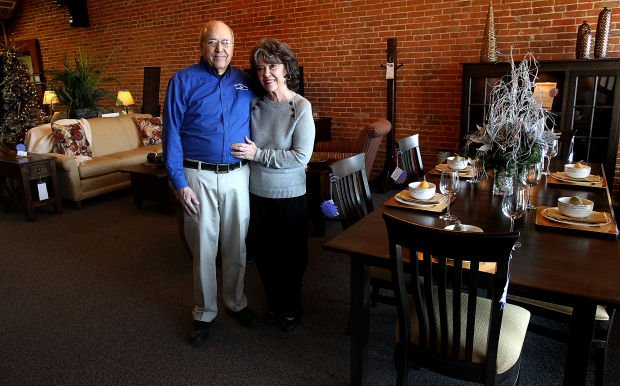 The Board Store Completes Remodeling Project Adds Furniture