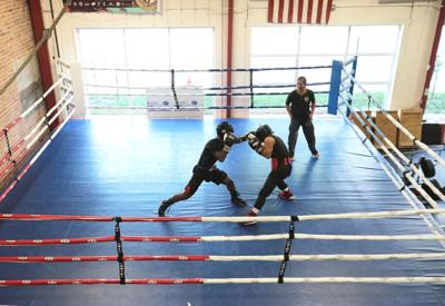 Jim Polzin: How Andrea Nelson and the Bob Lynch Boxing Foundation resurrected flailing Wisconsin Golden Gloves tournament