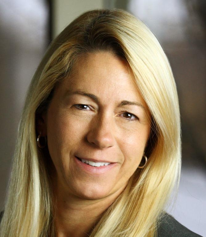 LHI CEO Anne Finch