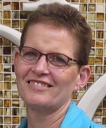 FSPA Sister Sue Ernster