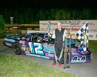CWRA Racing