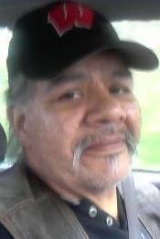Willie Shegonee Sr.