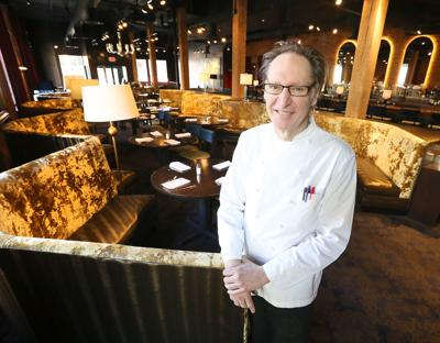 148aba161cbb Lovechild Restaurant chef Jay Sparks is a semi-finalist for the James Beard  Best Chef in the Midwest award.