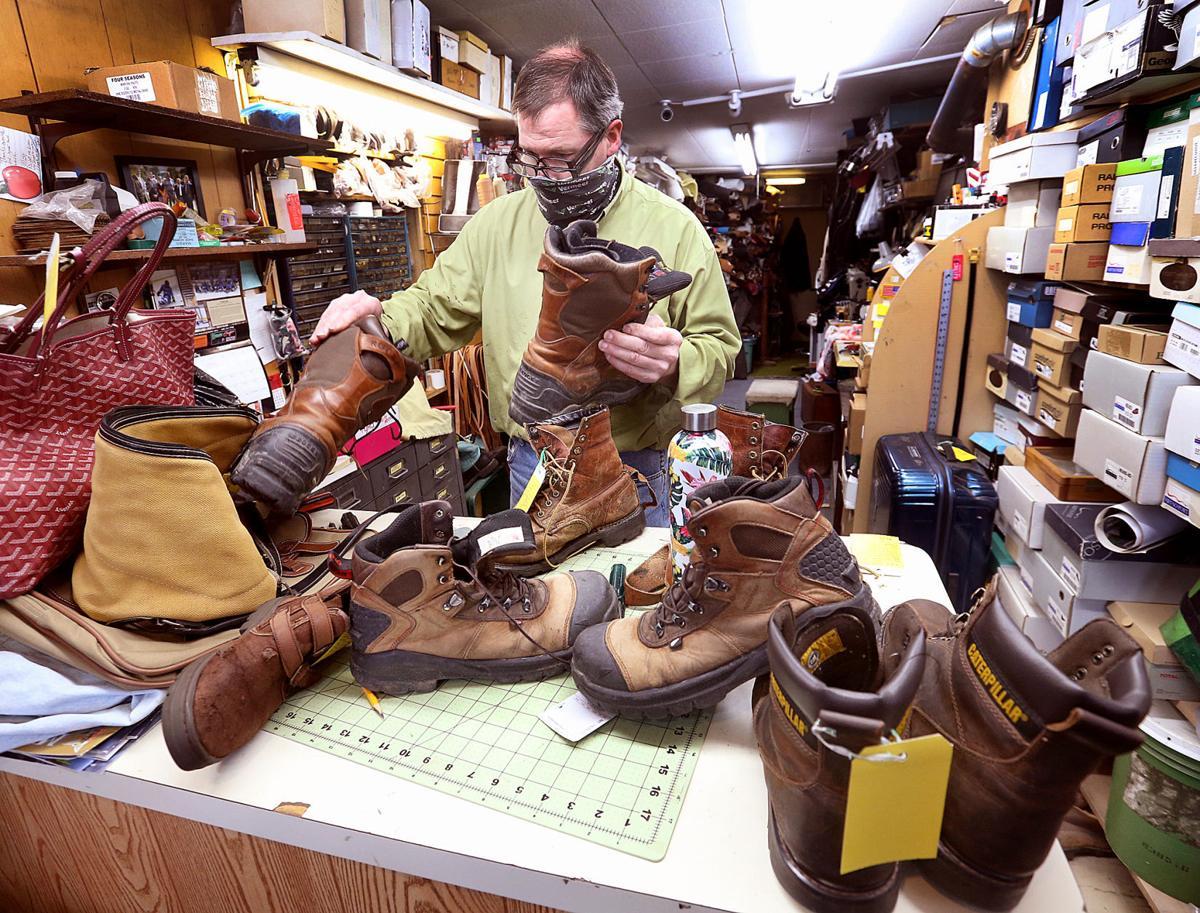 Dan's Shoe Repair