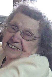 Lillian F. Bolton