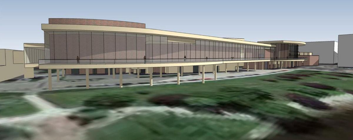 State panel approves $5 million of La Crosse Center expansion