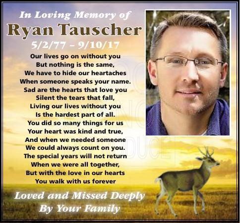 Ryan Tauscher