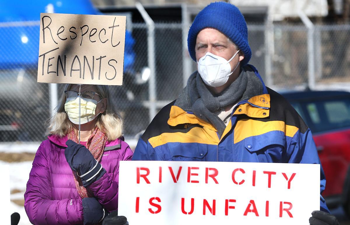 Renters protest-promo