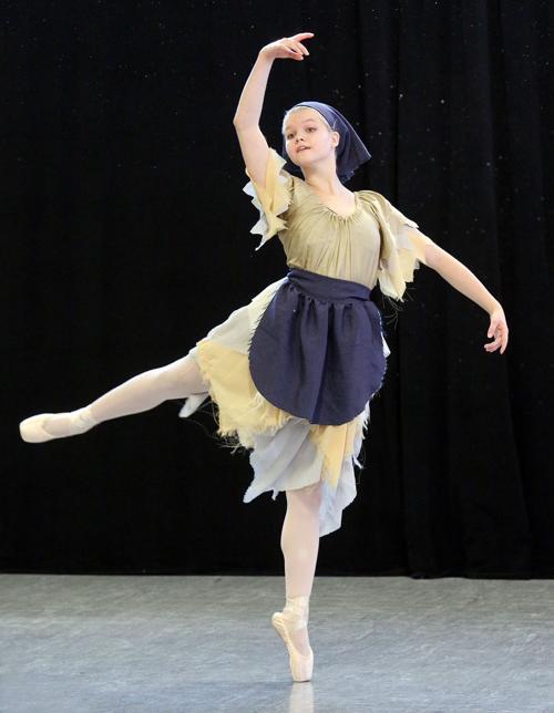Ballet La Crosse to stage 'Cinderella'