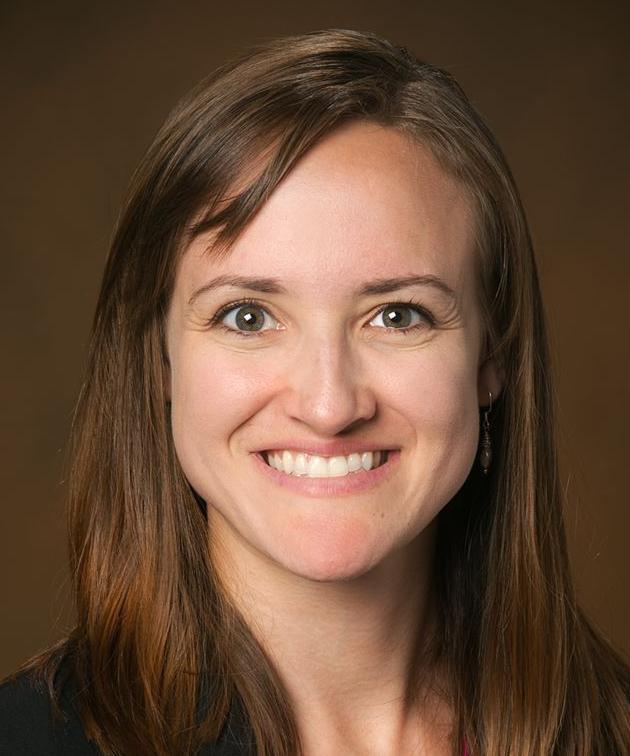 Rebecca Stetzer