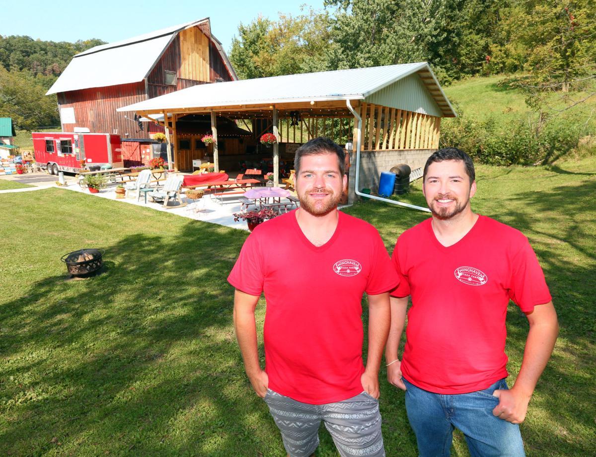 Winghaven Pizza Farm
