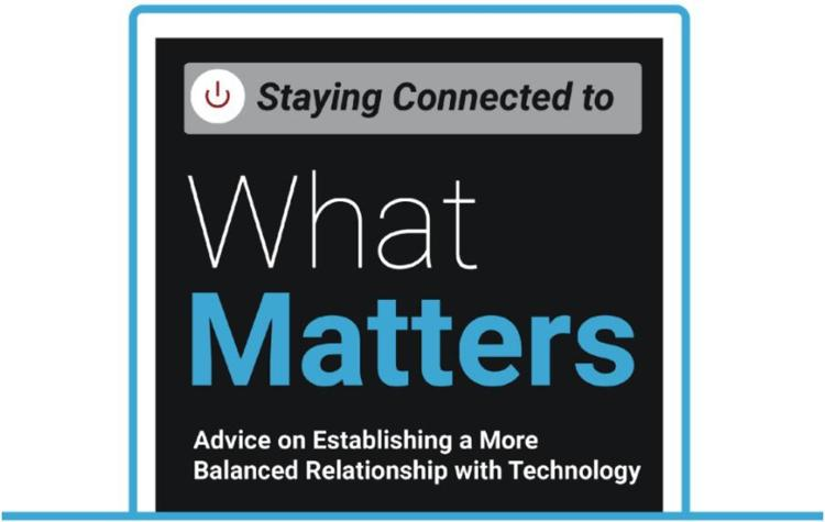Staying Connected to What Matters