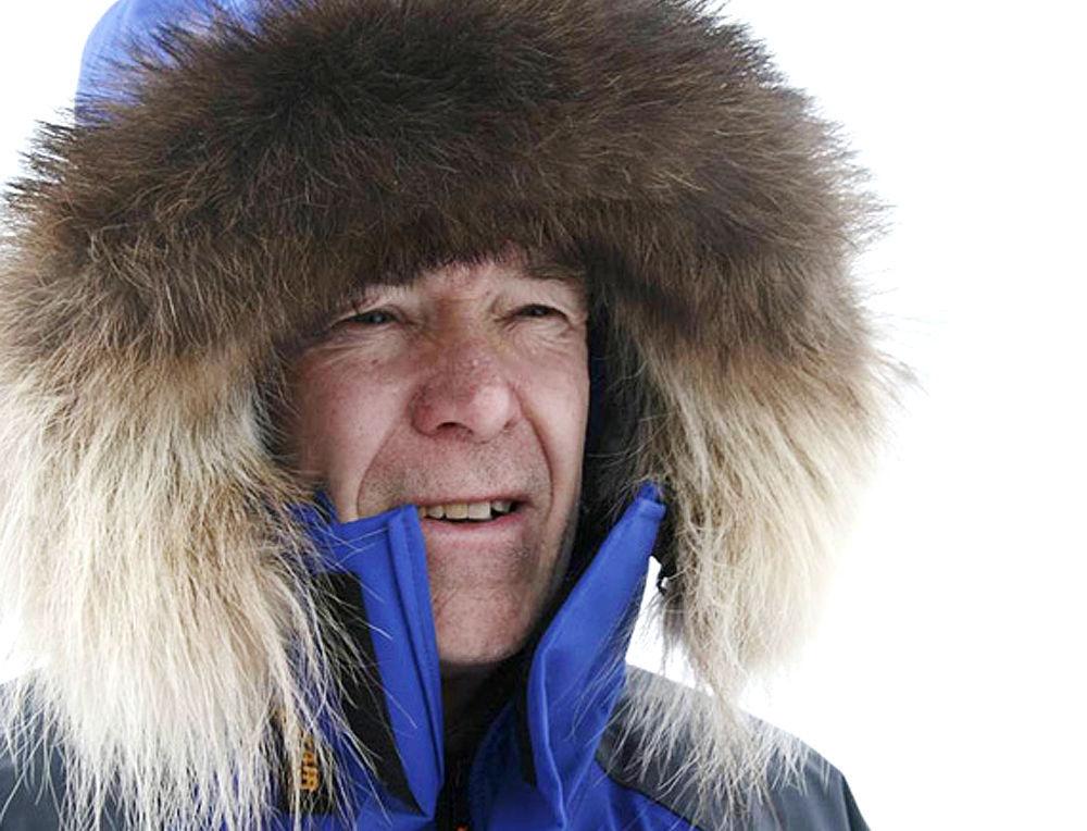 Dennis Anderson: Minnesota man, 72, embarks on latest solo canoe/sled adventure