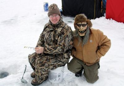 February a hot time for ice fishing derbies | Lifestyles