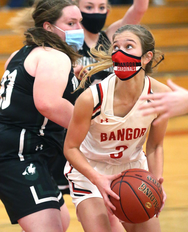 December 15: Wonewoc-Center vs Bangor