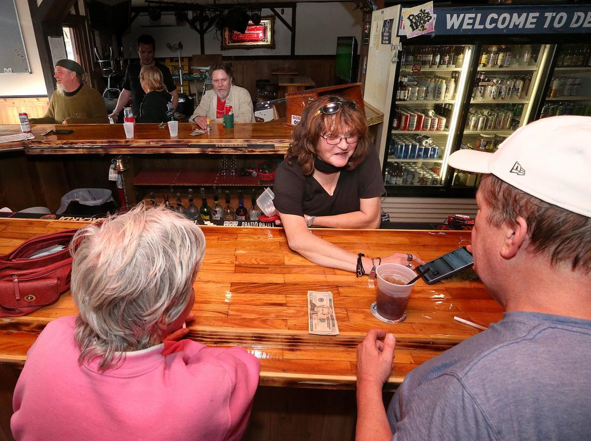 Dewey's Side Street Saloon