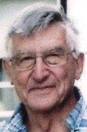 John 'Jack' Arthur Hough