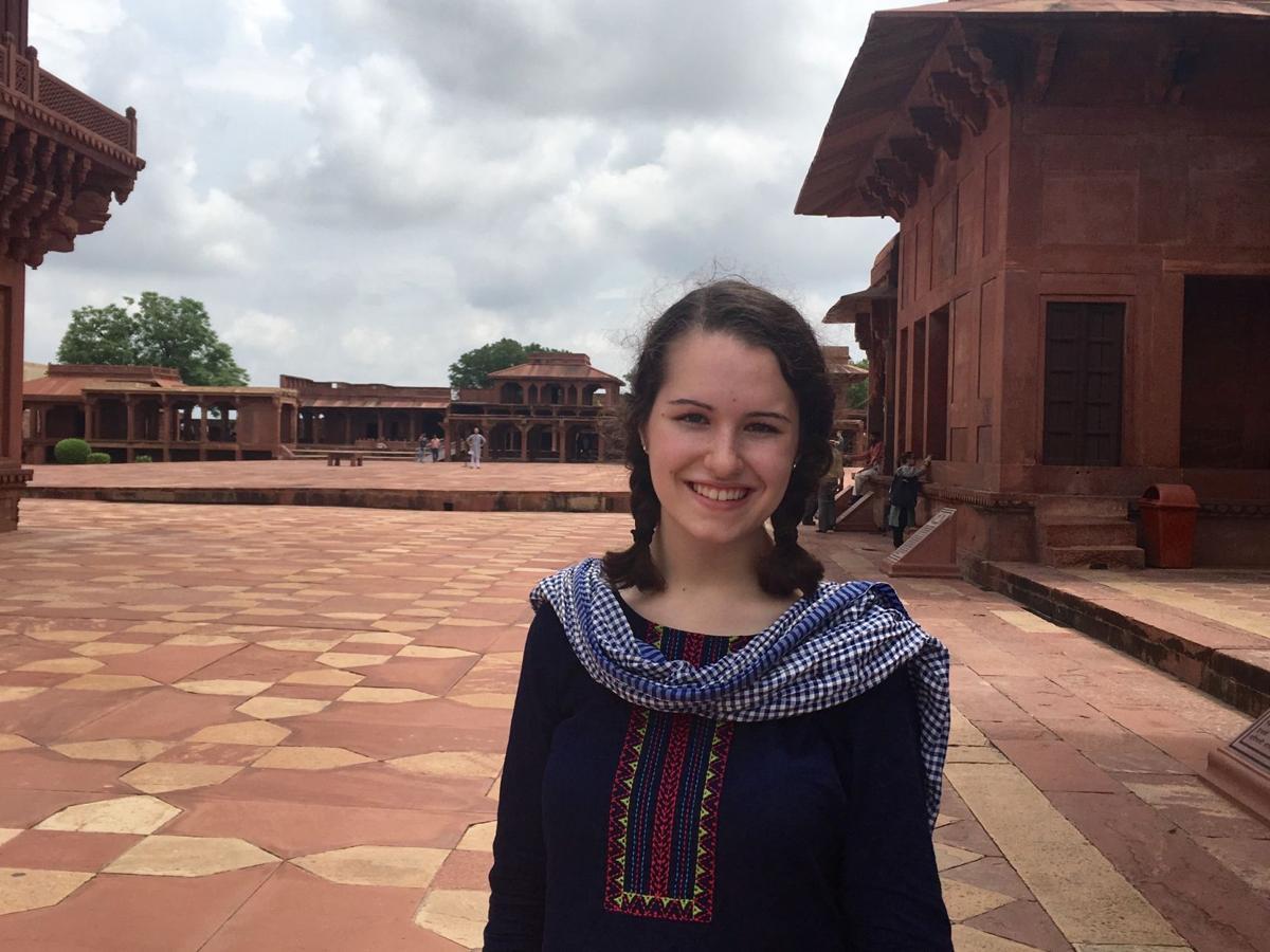UW-La Crosse student spends summer in India learning Urdu