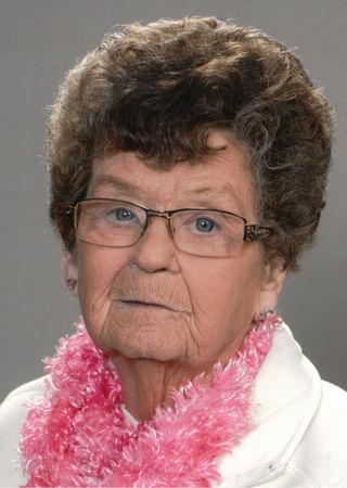 Barbara E. Meltesen