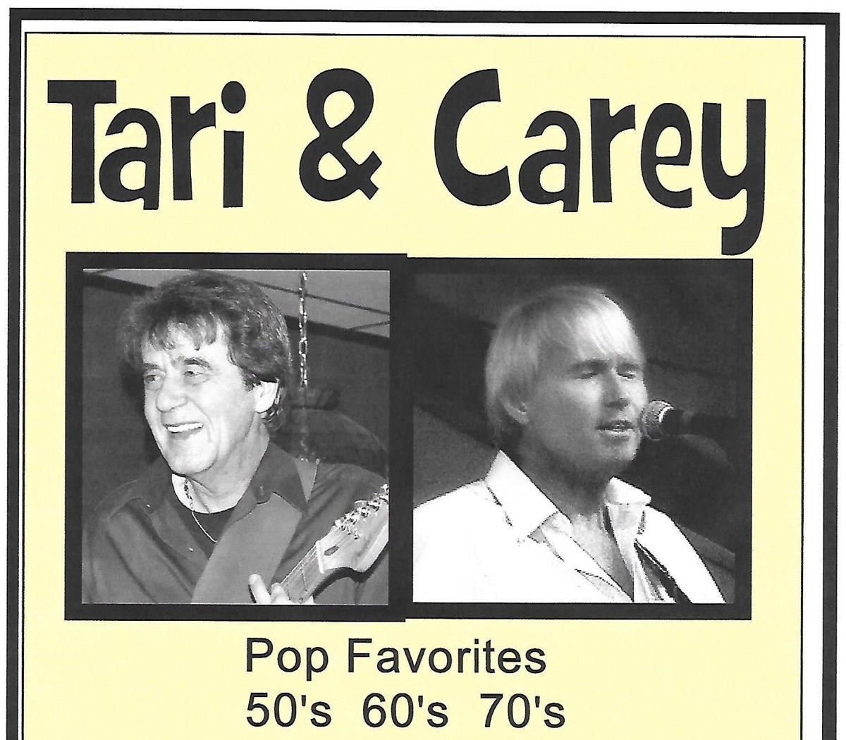 Tari & Carey Show
