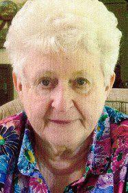 Patricia Hart