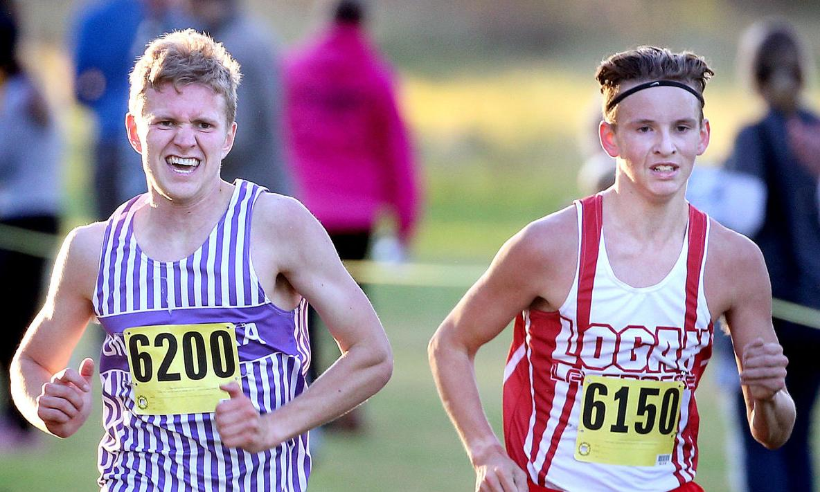 October 17: MVC Cross Country Championships