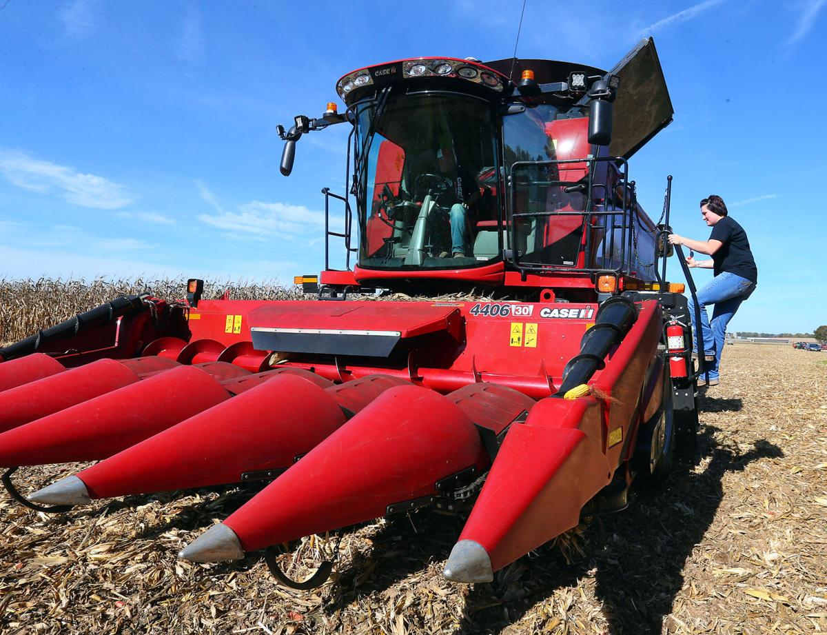 Western Agriculture Field Day