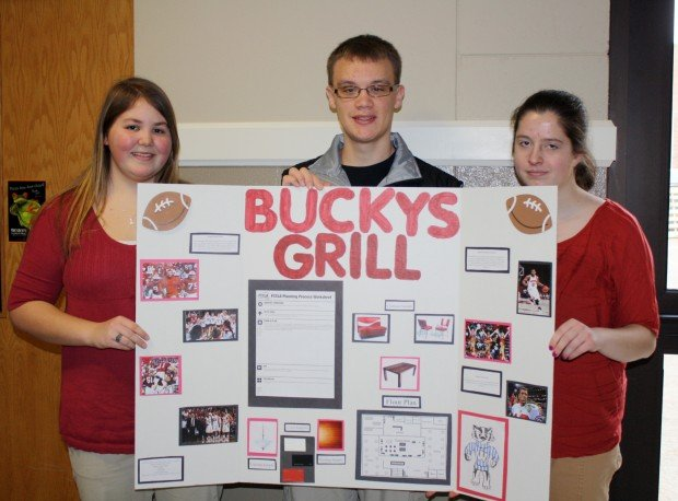 BHS Students Going To FCCLA State Event