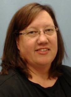 Mug of Carol Drury of La Crosse County Health Department