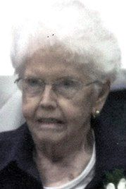 Verona Margaret (Lucey) Dyer