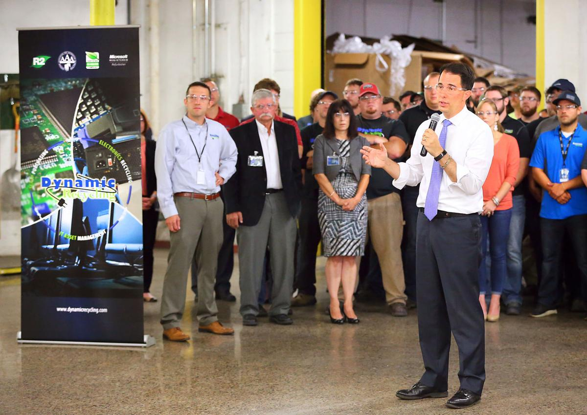 Dynamic Recycling to add 140,000 square feet, 150 jobs with expansion