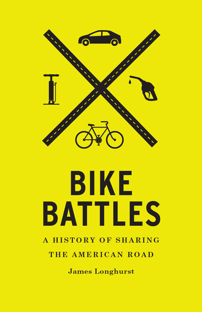 UW-L professor takes look at bike culture with new book