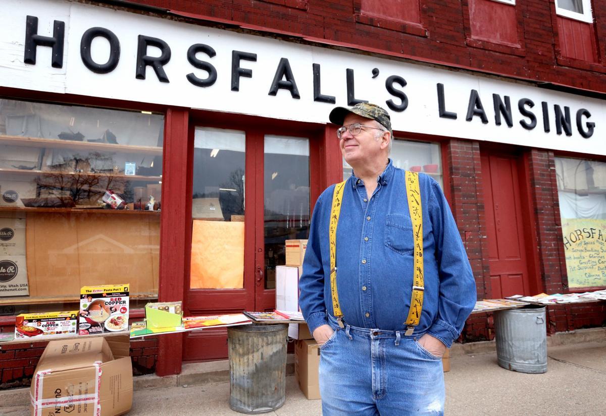 Horsfall's Lansing Variety