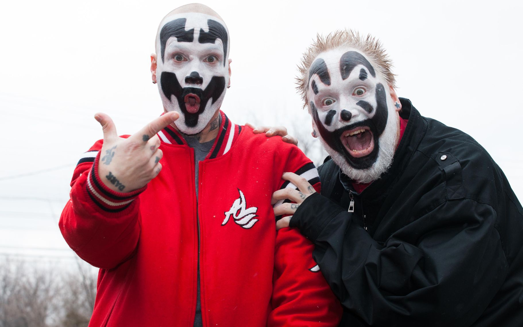 Insane clown posse dating game song