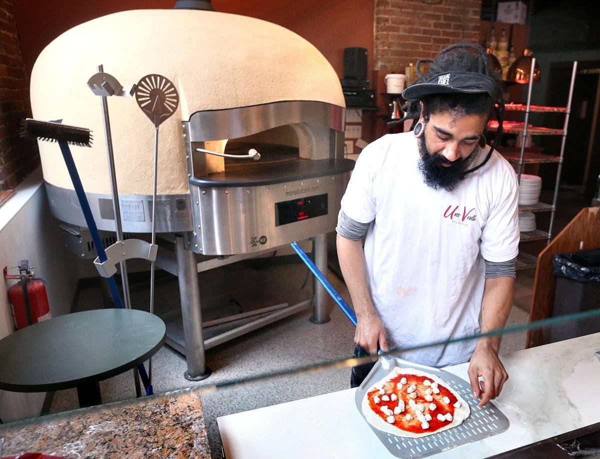 Uno Venti Pizzeria