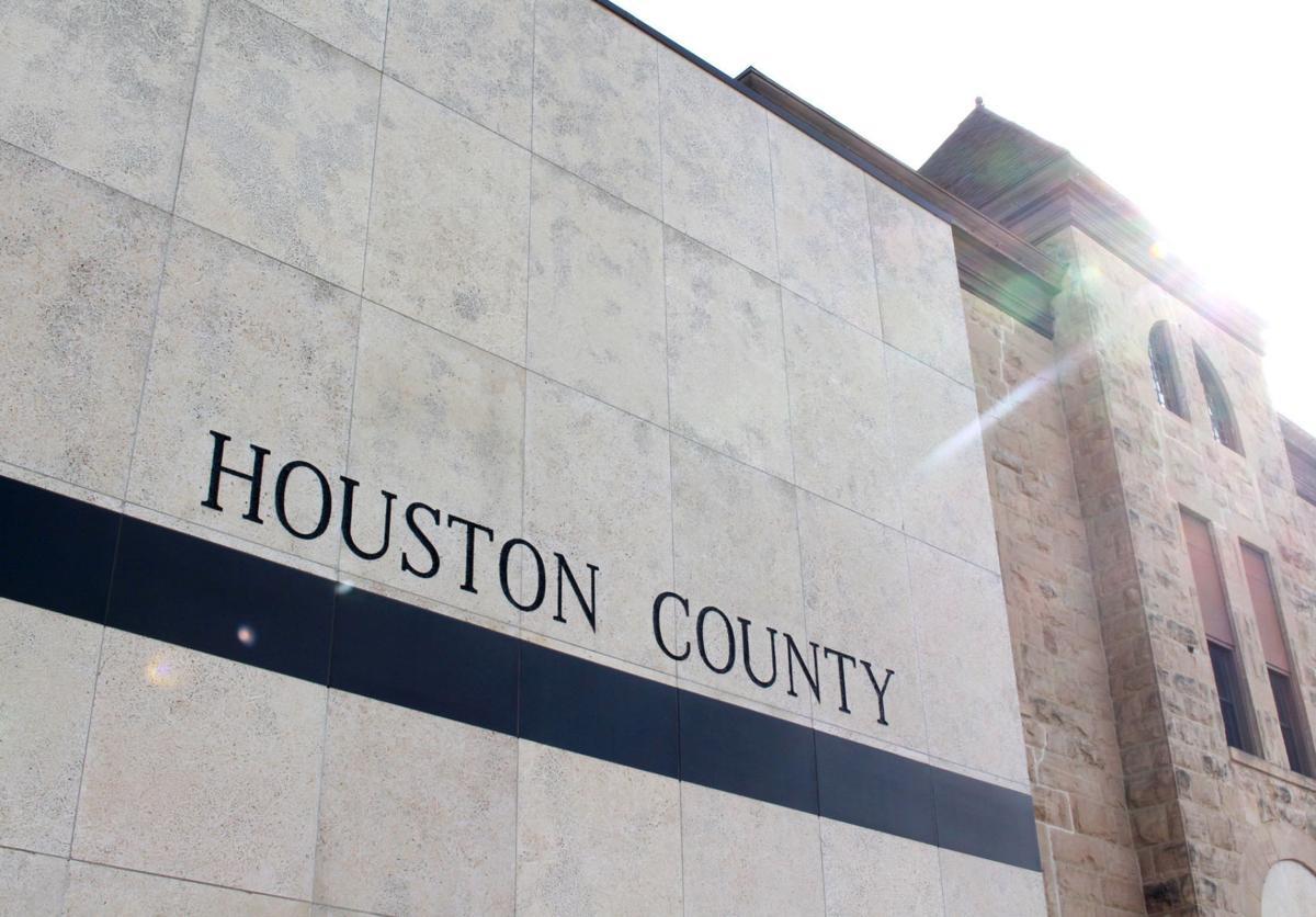 Houston County Board for Web