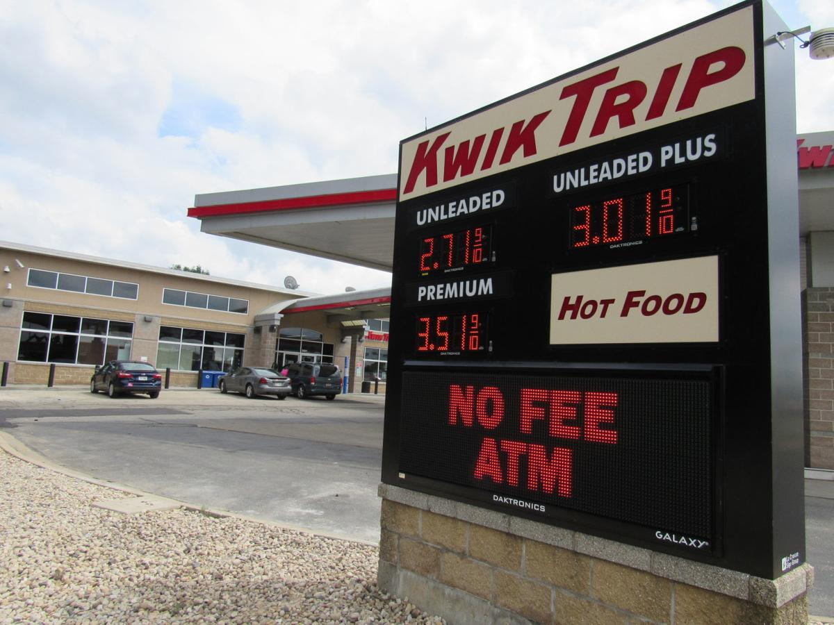 Kwik Trip adding in-store digital signs