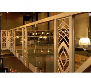 Steel Balcony