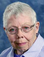 Doris C. Hammes