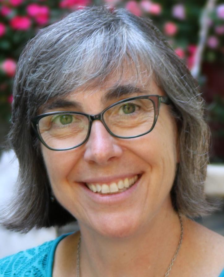 FSPA Sister Eileen McKenzie