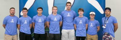 Westby wrestlers attend camp